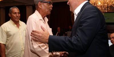 Gabinete define fuentes de financiamiento y parámetros para aumento a pensiones