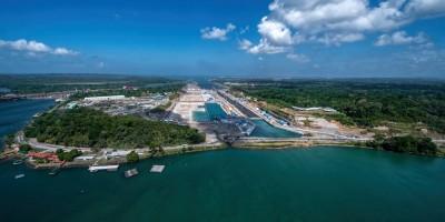 Panamá invitará a 70 delegaciones oficiales para la inauguración del Canal Ampliado