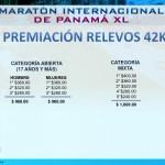 XL Maratón Internacional Ciudad de Panamá