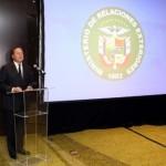 Culmina intensa agenda de trabajo del III Encuentro Regional de Embajadores y Cónsules de Panamá en América