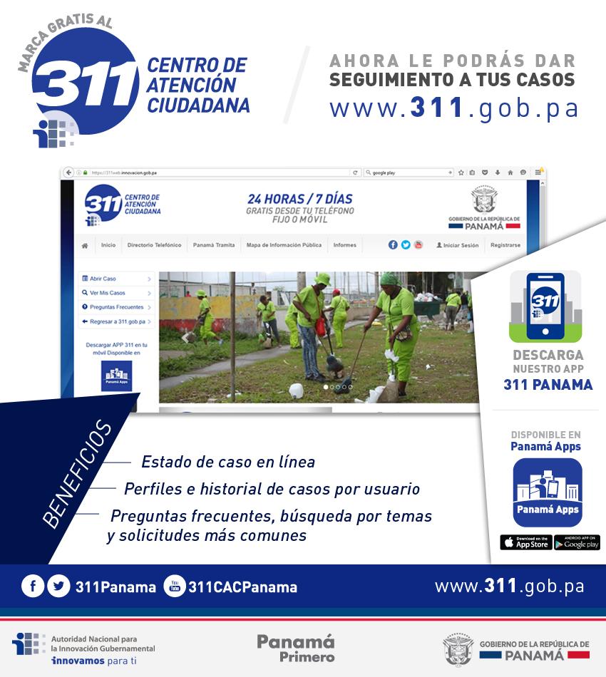 311 - App descargalo (redes) 02